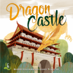 Dragon Castle - Cover