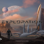 Exploration - Cover
