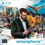 Smartphone Inc. Cover