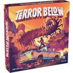 Terror Below - Cover