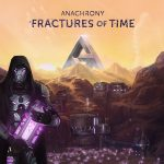 Anachrony: Fractures of Time - Cover