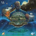 Nemo's War - Cover