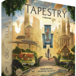 Tapestry - Cover